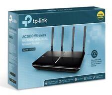 TP-LINK Archer VR2800 Wireless MU-MIMO VDSL/ADSL Modem Router AC 2800