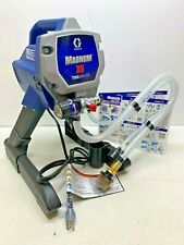 GRACO MAGNUM X5 ELECTRIC AIRLESS PAINT SPRAYER 262800 NIB
