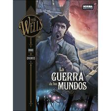 Colección h. G. Wells . La guerra de los mundos