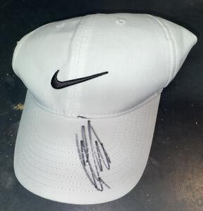 Karen Khachanov signed Nike Tennis Hat