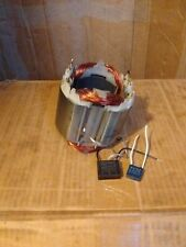 MAKITA 3612C HALF INCH PLUNGE ROUTER ELECTRIC FIELD 110v + CAPACITOR & SUPRESSOR