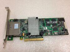 Intel RS2PI008 RAID Controller SAS/SATA PCI-e 2.0 card
