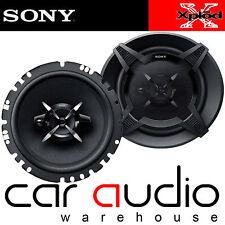 520 Watts a Pair Sony XS-FB1620 6.5 Inch 16cm 2 Way Car Door Coaxial Speakers
