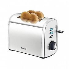 Breville Toasters with Defrost and 2 Slices
