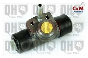 Rear Brake Wheel Cylinder for AUDI 100 from 1976 to 1991 - QH