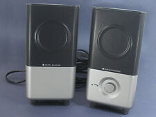 Altec Lansing 220 Stereo Multimedia Amplified Computer Speakers System