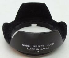 Sigma Perfect Lens Hood For Mini-Wide 28mm F2.8 Lens 52mm