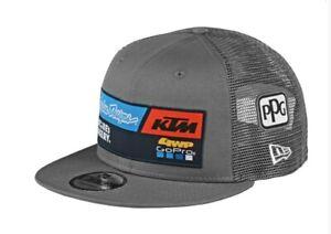 Embroidered KTM MOTO GP Hat Motorcycle Baseball Cap Snapback Racing Caps