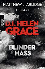 D.I. Helen Grace: Blinder Hass, Matthew J. Arlidge