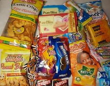 """Jaiye"" Nigerian Snack Hamper Box - Efua's Box"