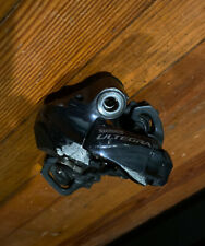 Shimano Ultegra Di2 RD-6870-SS 11 Speed Rear Derailleur - short cage