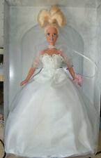 1996 Dream Bride Barbie NRFB