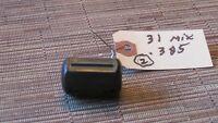ONE (1) split bead FAIR-RITE MIX 31 Ferrite .385 for RG8X RG59 RG58 LMR240