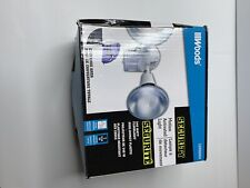 Woods Security Motion Activated Light