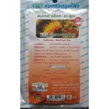 Safflower + Bael Fruit Tea Bag Herbal 1 Pack
