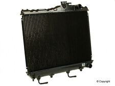 WD Express 115 51116 309 Radiator