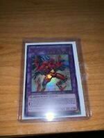 Elemental HERO Sunrise	LED6-EN012	Ultra Rare	Yugioh	Legendary Duelists : LOT