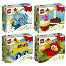 LEGO 10849 / 10850 / 10851 / 10852 - Duplo - PLANE / CAKE / BUS / BIRD - New