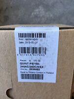 Phoenix QUINT-PS/100-240AC/24DC/5/Ex - Power Supply - 2938853