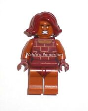Lego The Incredibles Minifigure BRICK from set 10761 The Great Home Escape