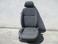 Beifahrersitz VW Polo 6N2 Sitz Austattung Stoff anthrazit