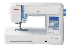 Janome Sewing Machine Skyline S5 New in Box; Authorized Dealer; Warranty