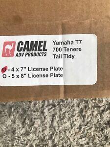 yamaha 700 tenere tail tidy