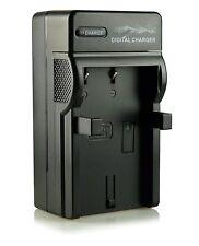 Caricatore batterie casa+auto 3in1 per Nikon EN-EL9 enel9 D40 D40X D3000 D5000