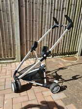 Quinny Travel System Foldable Pushchair / Buggy Frame
