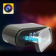 Mini caméra espion 1080 Full HD horloge  Vision nocturne détection de mouvement