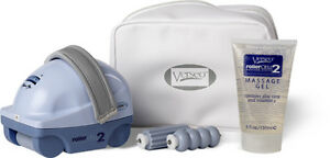 Verseo RollerCell2 - Cellulite Massage System