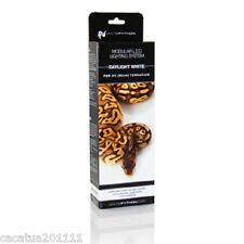 NEW INNOVATION: MODULAR REPTILE LED LIGHTS - DAYLIGHT WHITE 3FT- BY WHITE PYTHON