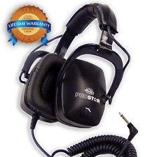 Whites ProStar Metal Detector Headphones (Coinmaster,Prizm,DFX,MXT,XLT,V3I)ETC..