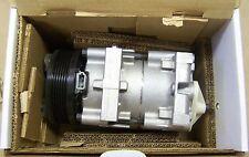 COMPRESSOR & CLUTCH VISTEON WINDSTAR 3.0L 99 - 00 made in USA