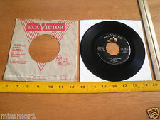 1958 Jim Reeves RCA Records 47-7171 45 RPM VG+ I Love You More