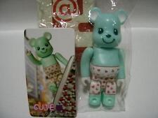 """Medicom Bearbrick Series 12 """"Cute"""" Be@rbrick"""