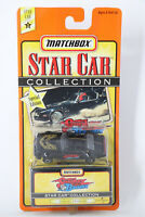 1997 Matchbox Star Car Special1:64 Diecast Series 2 Smokey & The Bandit Trans AM
