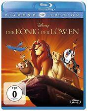 Blu-ray ° Der König der Löwen ° Walt Disney ° NEU & OVP ° BluRay