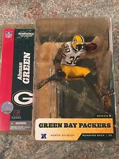 Mcfarlane Series 8 Ahman Green Figure Packers