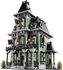 LEGO - Monster Fighters Haunted House 10228 - Brand NEW and Sealed - Halloween
