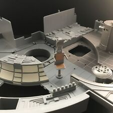 Star Wars Legacy Millennium Falcon Interior Playset for Custom Diorama Floor