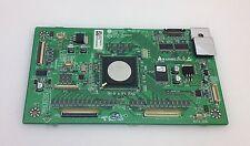 Hp CPTOH-0602 6871QCH977C (6870QCH006C) Main Logic CTRL Board