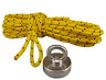 48mm Recovery Magnet Fishing up to 96kg and 10m of 6mm floating rope bowline