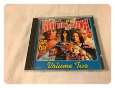 Great Film Themes Volume Two - Soundtrack CD