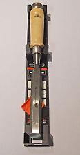 Stechbeitel Nooitgedagt  20 mm  mit Holzheft   Vpe=1 St.  EAN 08711487100856