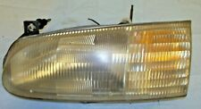 1995-1996-1997 FORD WINDSTAR HEADLIGHT ASSEMBLY DRIVER'S SIDE F58B-13N087-A //