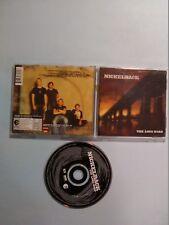 The Long Road by Nickleback (CD, 2003, Roadrunner)