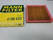 MANN AIR FILTER C26133 FORD SCORPIO