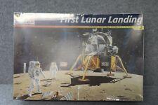 Monogram Revell Model First Lunar Landing 85-5081 Sealed