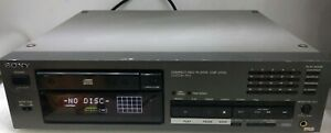 SONY CDP-2700 Professional Compact Disk Player